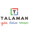 TALAMAN YATSI - TOBOGAN